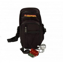 SCOOTER Accessories BAG w/light and bell - 1