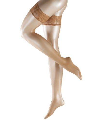 Falke Lunelle STU 41532 Women's Hold Up Stockings