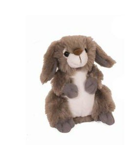 Hare Plush Toy Small - 1
