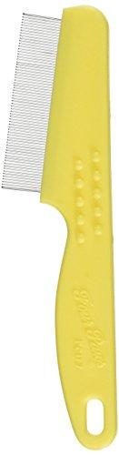 Four Paws Magic Coat 1 Row Flea Comb, Plastic