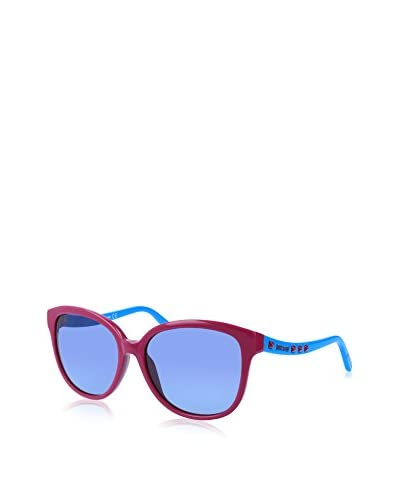 Just Cavalli Gafas de Sol JC590S (58 mm) Burdeos