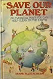 img - for Save Our Planet(Paperback) book / textbook / text book