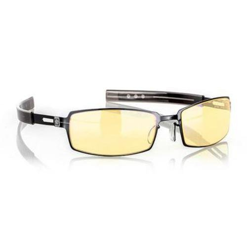 Gunnar GUNNAR Optiks Unisex PPK Digital Performance Gloss Onyx Sunglasses (Yellow)