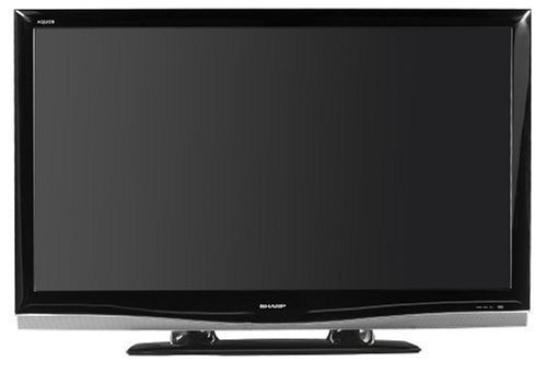 Sharp Aquos LC52D62U 52-Inch 1080p LCD HDTV (Sharp 50 Lcd Tv compare prices)