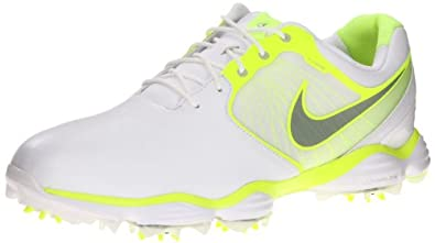 Nike Golf Mens Nike Lunar Control II Golf Shoe by Nike Golf
