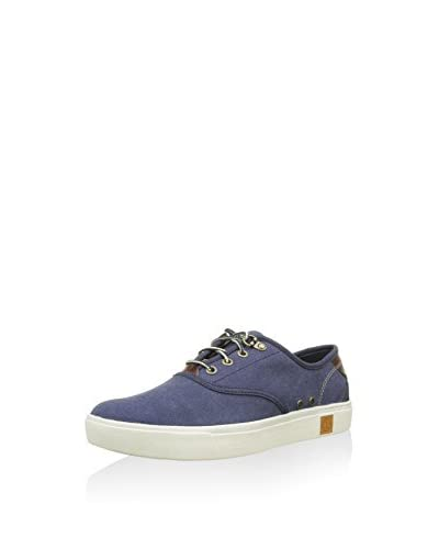 Timberland Sneaker Amherst Iris [Blu]