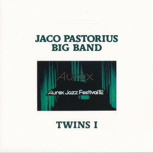 Jaco Pastorius Big Band-Twins I Aurex Jazz Festival 82-REMASTERED-CD-FLAC-2014-DeVOiD Download