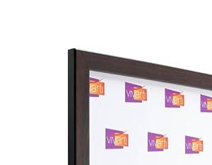 Caoba Castaño Color de Marco , A4 Certificado tamaños, 21 x 29.7cm - BebeHogar.com