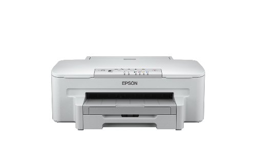 Epson WorkForce WF-3010DW Office Printer with Wi-Fi and Double-sided Printing