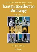 Transmission Electron Microscopy- A Textbook For Materials Science (2Nd, 09) By [Paperback (2009)]