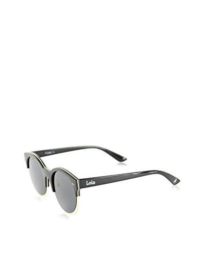 Lois Gafas de Sol Lua (57 mm) Negro