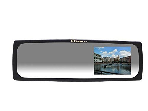xo-vision-rm404-4-high-def-rear-view-mirror-monitor-video-system-black-new