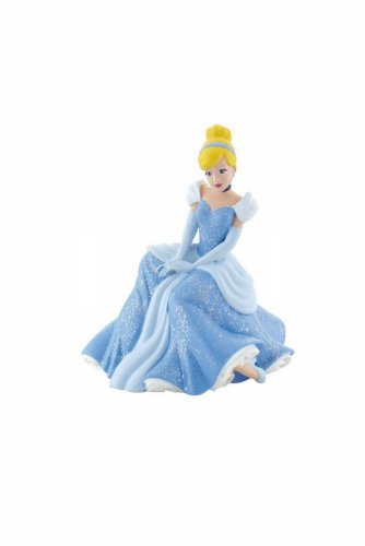 Bullyland 12830 - Walt Disney Cenerentola - Cinderella Seduta