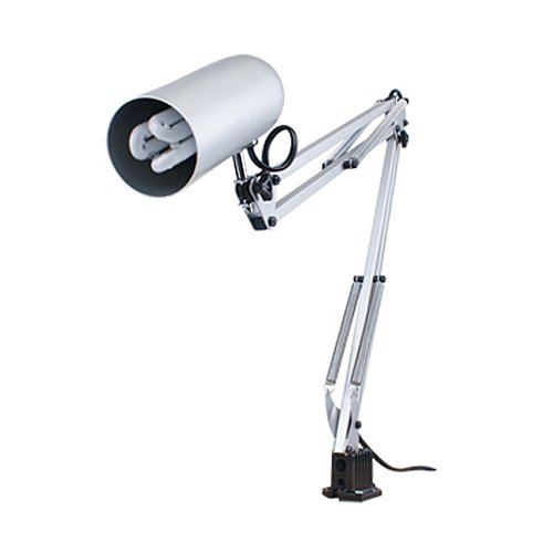 Generic 11W 3V Eye-Protection Led Desk Lamps With E27 Interface For Parlors