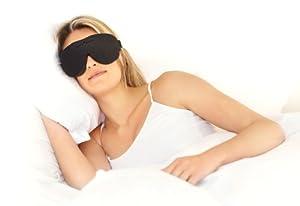 Sound Oasis Glo to Sleep Sleeping Eye Mask