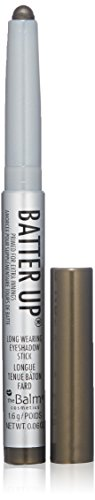 theBalm Batter Up- Outfield, dunkelgrün, 1er Pack (1 x 23 g) thumbnail