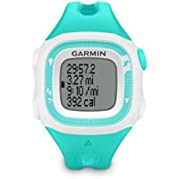 Garmin Forerunner 15 Small, Teal/White By Garmin