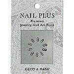 ネイルプラス NAIL PLUS プレミアムジュエリーパーツ E6