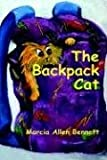 img - for The Backpack Cat book / textbook / text book