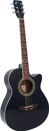 Blue Moon BG-15 Guitar