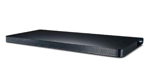 LG Soundplate 340 Enceinte TV Slim Optique/Bluetooth 120 W Noir
