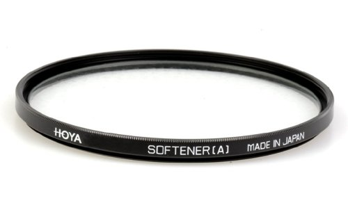 Hoya 49mm Softener A Lens Filter