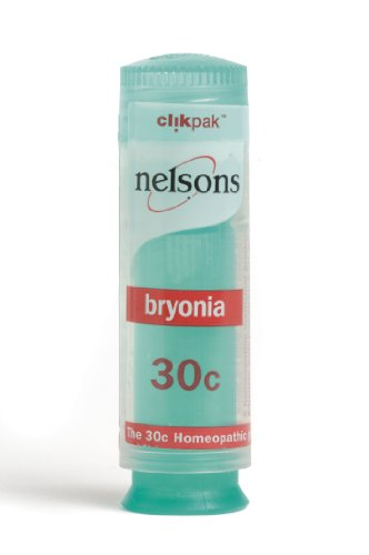 Nelsons Clikpak Bryonia 30c