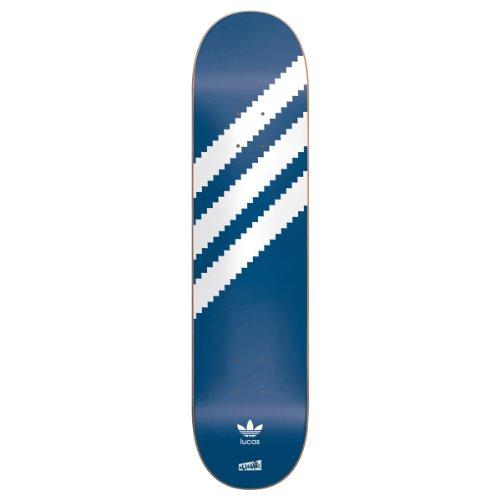 Cliche Adidas Lucas Puig Skateboard Deck - 8.1