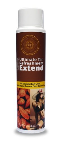 Ultimate Tan Refreshment - Tanning Extender by Extended Vacation