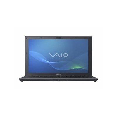 Sony VAIO VPC-Z216GX/B 13.1-Inch Laptop (Black)