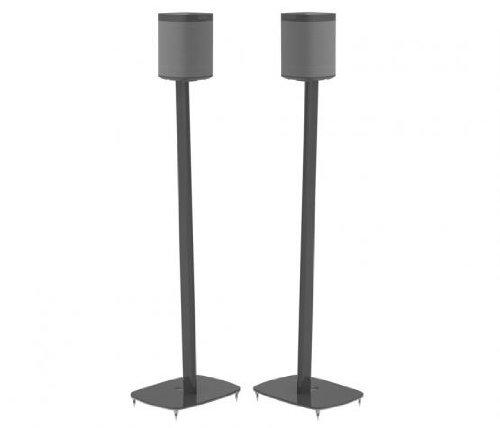 Flexson Aav-Flxplay1Fsb2 Floor Stand, Black