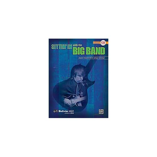 Sittin In with the Big Band, Volume 1 Musical Instruments