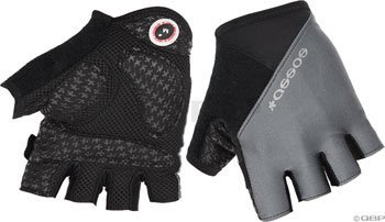 Buy Low Price Assos Summer Gloves Titan XS (13.50.500.16 XS)