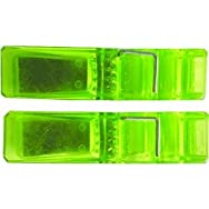 Do it Best Global SourcingHK051Magnetic Clip - Smart Savers-2PC MAGNETIC CLIPS
