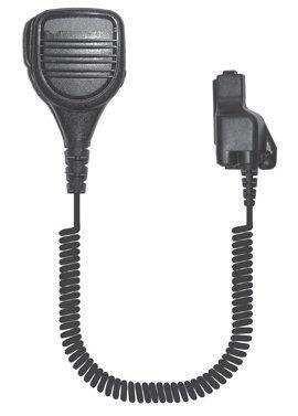 Rhino Speaker Microphone - Hardwired - Mo-2, Ef-1