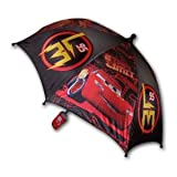 Disney Pixar Cars Lightning Mcqueen Boy's Umbrella