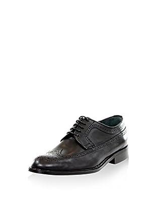 UOMO Zapatos derby (Negro)