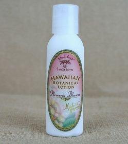 ハワイアン雑貨 ハワイ雑貨 Island Soap アイランドソープトロピカルーローション 2oz