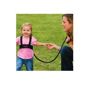 Munchkin Stay-Close Harness and Handstrap