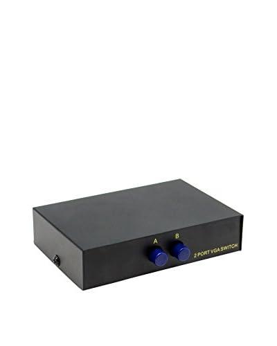 Unotec Switch Conmutador VGA