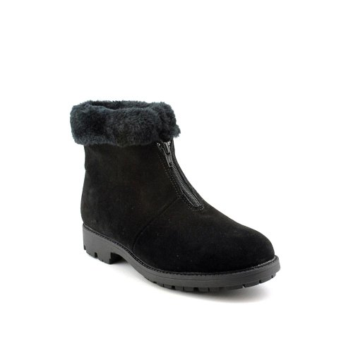 Cougar Cougar Hark Womens Size 11 Black Suede Winter Boots