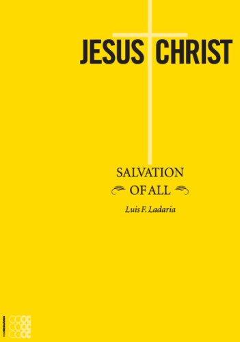Jesus Christ Salvation of All, Luis F. Ladaria