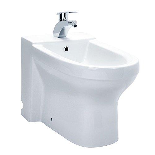 EAGO WC Stand-Bidet EAGO JA1010