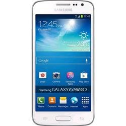 Samsung SM-G3815 Galaxy Express 2 4G LTE Bianco, Italia
