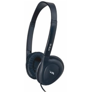 Cyber Acoustics Acm-90B Pc/Audio Stereo Headphone - 597844