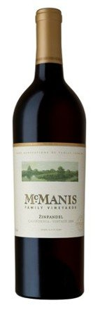 Mcmanis Family Vineyards Zinfandel 2010 750Ml