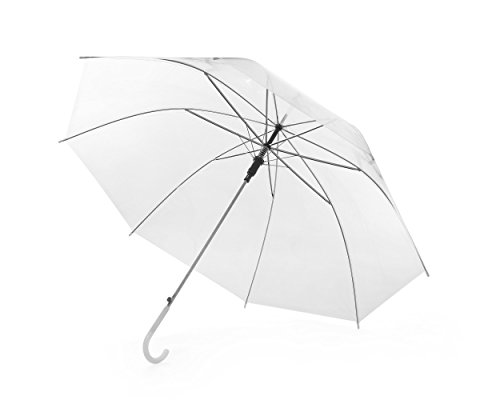 unisex-colourful-clear-umbrellas-brolly-white-pack-of-20