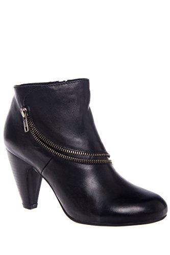 Flirt Mid Heel Boot