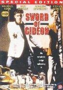 Sword Of Gideon [1986] [Dutch Import]