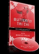 Butterfly Tai Chi DVD